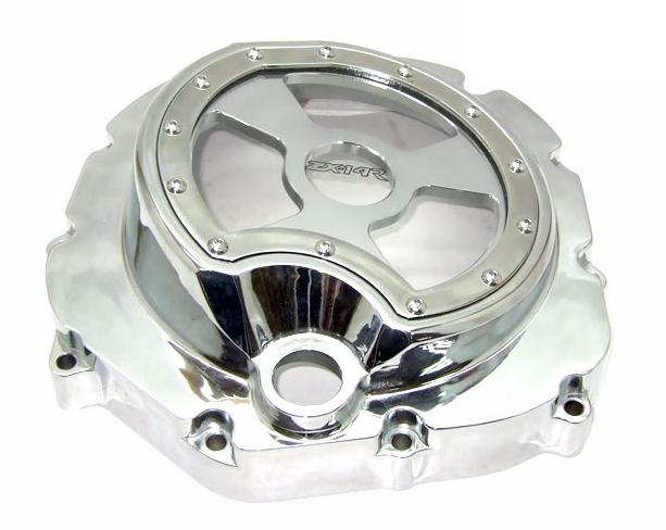 KAWASAKI ZX-14R ZZR1400 06-11 Cumstom Startor Clutch Cover