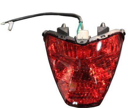 HONDA CBR250R 2010-2011 LED TAILLIGHT